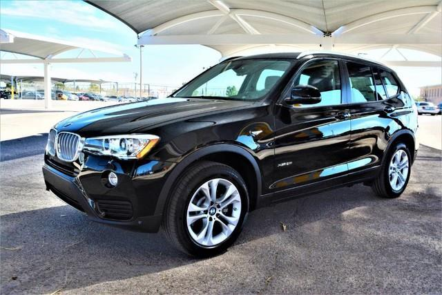 2017 bmw x3 xdrive35i awd xdrive35i 4dr suv for sale in el. Black Bedroom Furniture Sets. Home Design Ideas