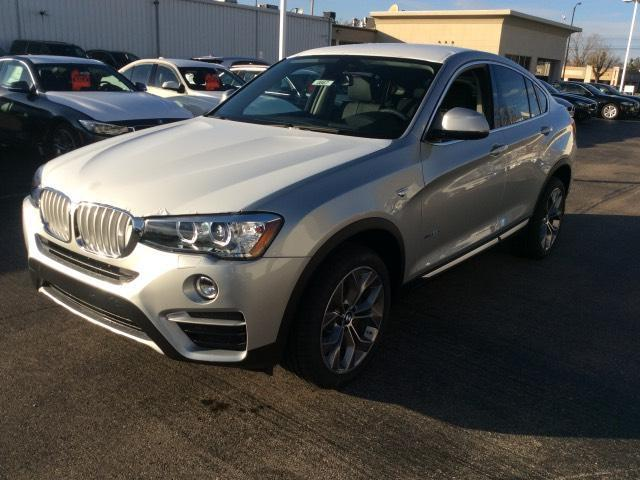 2017 bmw x4 xdrive28i awd xdrive28i 4dr suv for sale in dayton ohio classified. Black Bedroom Furniture Sets. Home Design Ideas