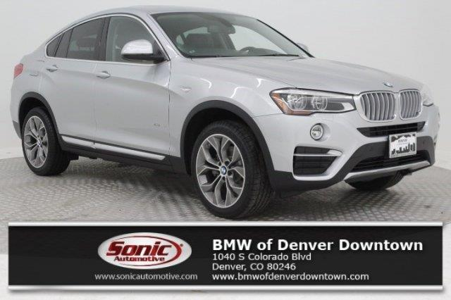 2017 bmw x4 xdrive28i awd xdrive28i 4dr suv for sale in denver colorado classified. Black Bedroom Furniture Sets. Home Design Ideas