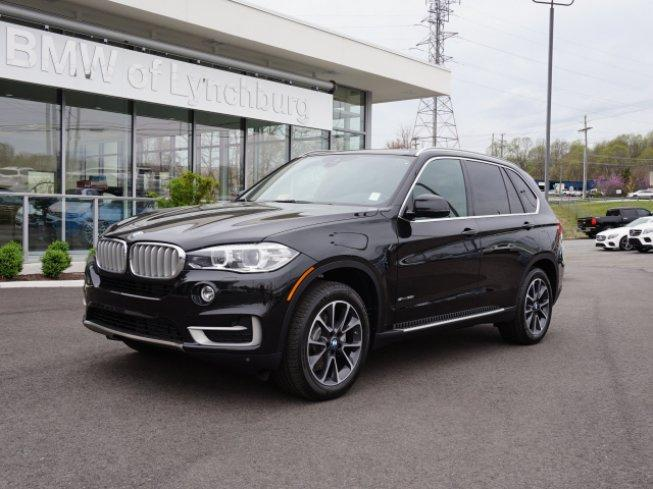 2017 bmw x5 sdrive35i for sale in lynchburg virginia classified. Black Bedroom Furniture Sets. Home Design Ideas