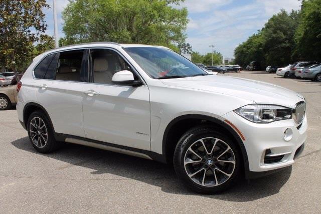 2017 BMW X5 sDrive35i sDrive35i 4dr SUV