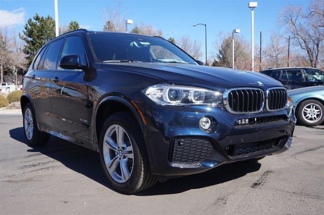 2017 BMW X5 xDrive35i AWD xDrive35i 4dr SUV