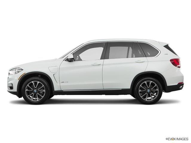 2017 BMW X5 xDrive40e iPerformance AWD xDrive40e