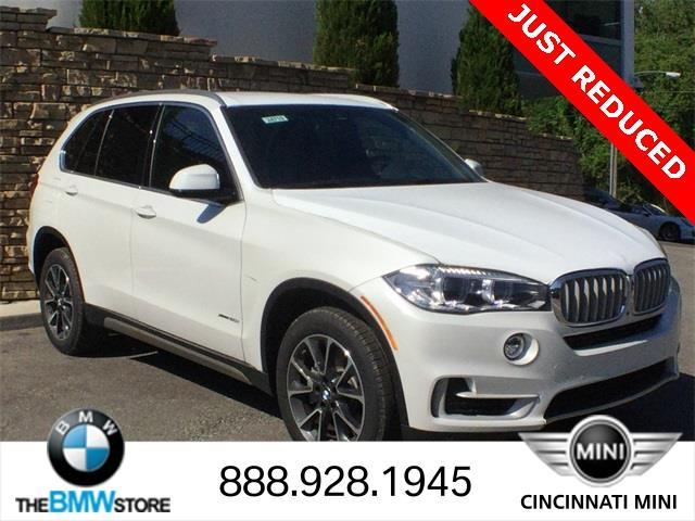 2017 bmw x5 xdrive50i awd xdrive50i 4dr suv for sale in cincinnati ohio classified. Black Bedroom Furniture Sets. Home Design Ideas