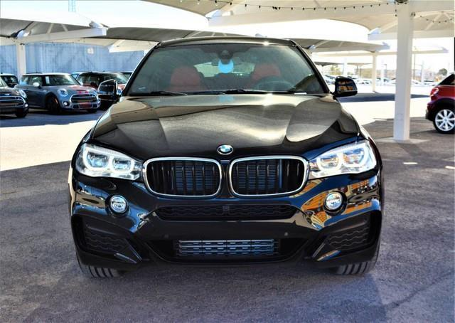 2017 bmw x6 sdrive35i sdrive35i 4dr suv for sale in el paso texas classified. Black Bedroom Furniture Sets. Home Design Ideas