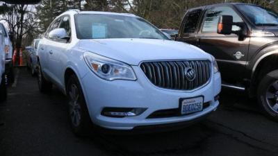 2017 Buick Enclave Leather AWD Leather 4dr Crossover