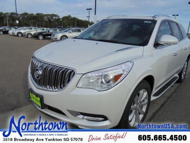2017 buick enclave premium awd premium 4dr suv for sale in yankton south dakota classified. Black Bedroom Furniture Sets. Home Design Ideas