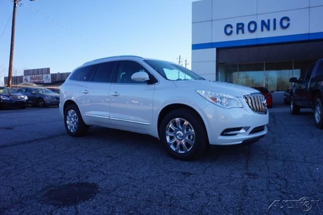 2017 buick enclave premium premium 4dr suv for sale in griffin georgia classified. Black Bedroom Furniture Sets. Home Design Ideas