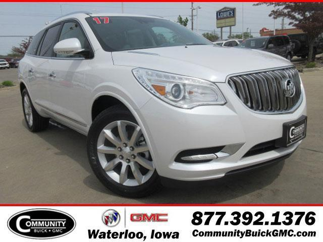 2017 buick enclave premium premium 4dr suv for sale in eagle center iowa classified. Black Bedroom Furniture Sets. Home Design Ideas