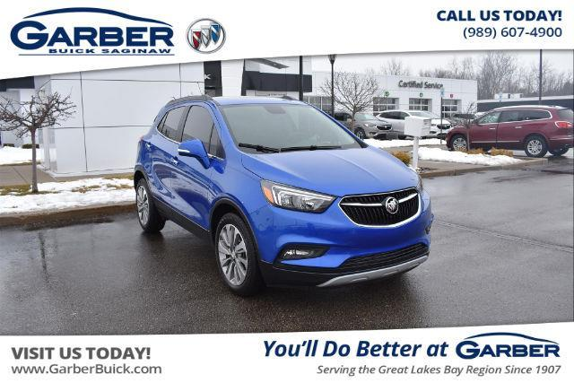 2017 Buick Encore Preferred II Preferred II 4dr