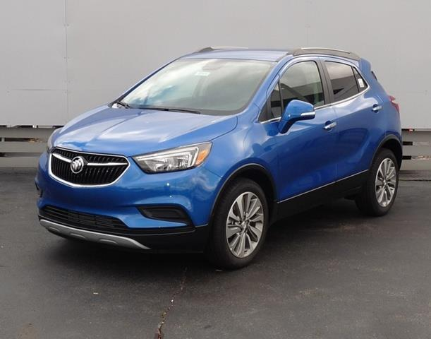 2017 buick encore preferred preferred 4dr crossover for sale in concord ohio classified. Black Bedroom Furniture Sets. Home Design Ideas