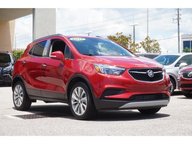 2017 buick encore preferred preferred 4dr crossover for sale in port richey florida classified. Black Bedroom Furniture Sets. Home Design Ideas