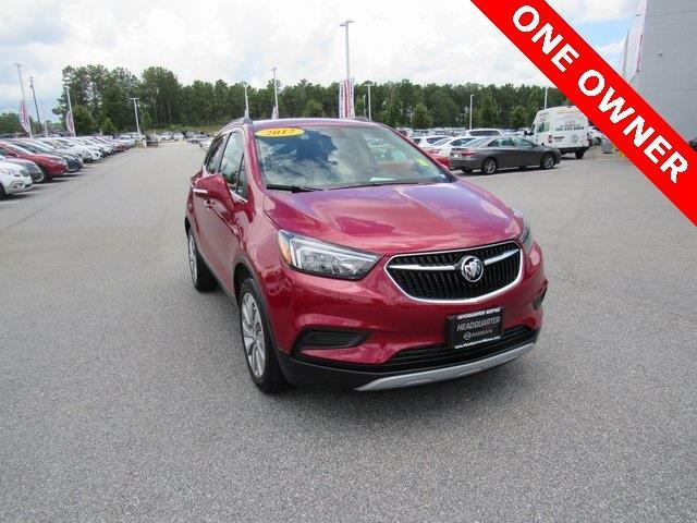2017 buick encore preferred preferred 4dr crossover for sale in columbus georgia classified. Black Bedroom Furniture Sets. Home Design Ideas
