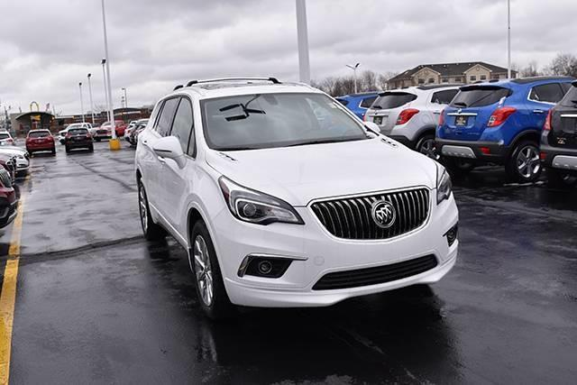 2017 buick envision essence essence 4dr crossover for sale in mishawaka indiana classified. Black Bedroom Furniture Sets. Home Design Ideas