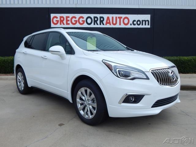 2017 Buick Envision Essence Essence 4dr Crossover For Sale