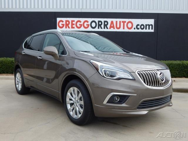 2017 Buick Envision Essence Essence 4dr Crossover for Sale in Red ...