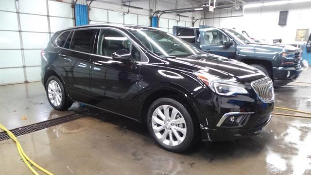 2017 Buick Envision Premium I AWD Premium I 4dr