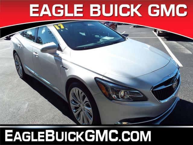 2017 Buick Lacrosse Essence Essence 4dr Sedan For Sale In
