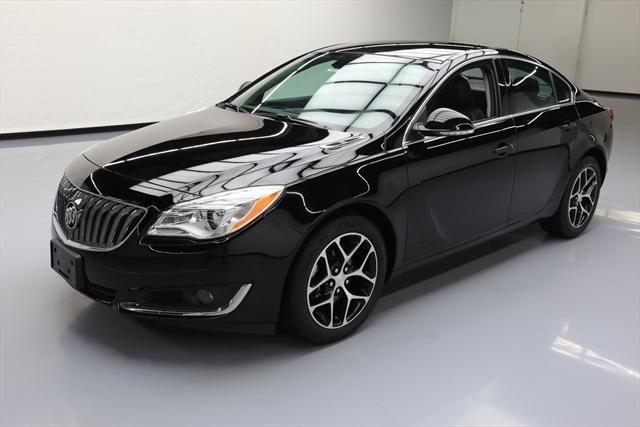 2017 buick regal sport touring sport touring 4dr sedan for sale in houston texas classified. Black Bedroom Furniture Sets. Home Design Ideas