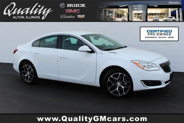 2017 buick regal sport touring sport touring 4dr sedan for sale in albuquerque new mexico. Black Bedroom Furniture Sets. Home Design Ideas