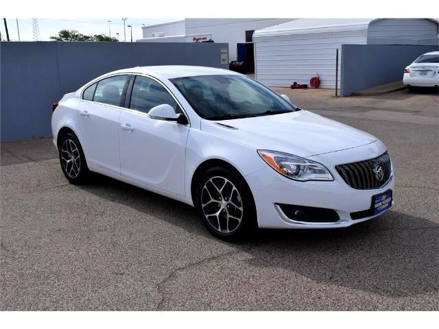 2017 buick regal sport touring sport touring 4dr sedan for sale in lubbock texas classified. Black Bedroom Furniture Sets. Home Design Ideas