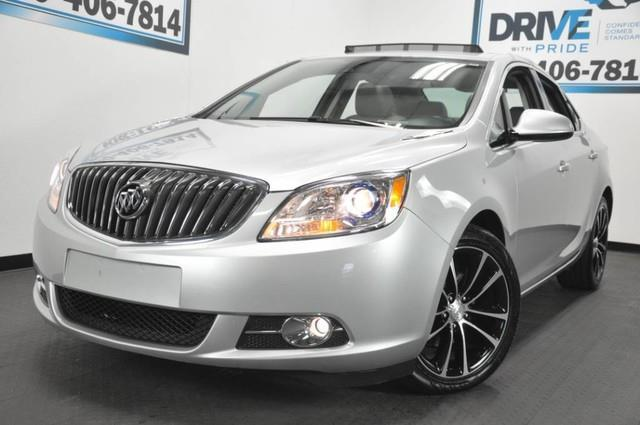 2017 buick verano sport touring sport touring 4dr sedan for sale in houston texas classified. Black Bedroom Furniture Sets. Home Design Ideas