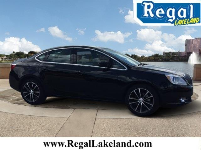 2017 buick verano sport touring sport touring 4dr sedan for sale in lakeland florida classified. Black Bedroom Furniture Sets. Home Design Ideas