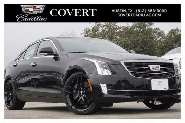 2017 cadillac ats 3 6l premium luxury 3 6l premium luxury 4dr sedan for sale in austin texas. Black Bedroom Furniture Sets. Home Design Ideas