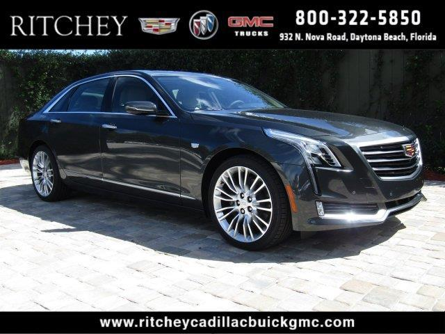 2017 cadillac ct6 3 6l luxury awd 3 6l luxury 4dr sedan. Black Bedroom Furniture Sets. Home Design Ideas