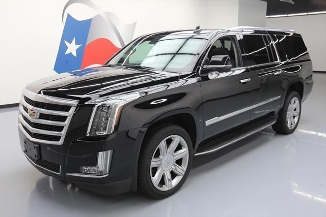 2017 cadillac escalade esv luxury 4x4 luxury 4dr suv for sale in houston texas classified. Black Bedroom Furniture Sets. Home Design Ideas
