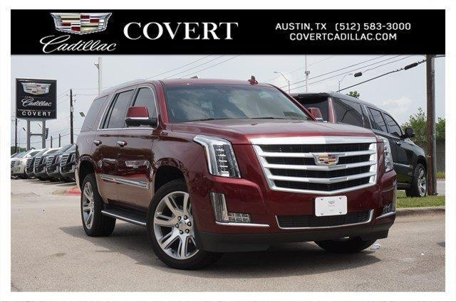 2017 cadillac escalade luxury 4x4 luxury 4dr suv for sale in austin texas classified. Black Bedroom Furniture Sets. Home Design Ideas