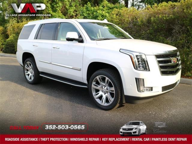 2017 cadillac escalade luxury luxury 4dr suv for sale in homosassa florida classified. Black Bedroom Furniture Sets. Home Design Ideas