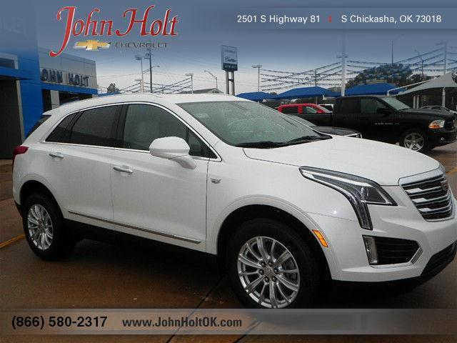 2017 cadillac xt5 base base 4dr suv for sale in chickasha oklahoma classified. Black Bedroom Furniture Sets. Home Design Ideas