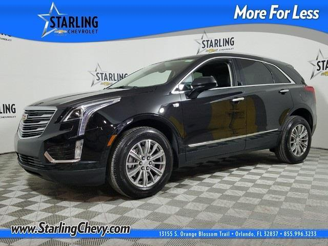 2017 cadillac xt5 luxury luxury 4dr suv for sale in orlando florida classified. Black Bedroom Furniture Sets. Home Design Ideas