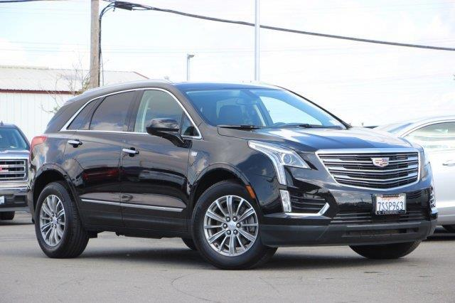 2017 cadillac xt5 luxury luxury 4dr suv for sale in fremont california classified. Black Bedroom Furniture Sets. Home Design Ideas