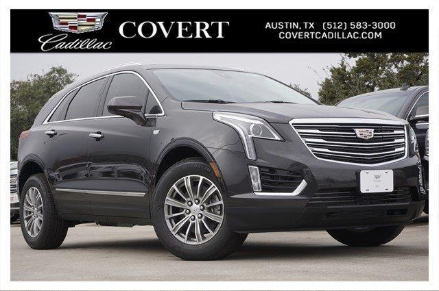 2017 cadillac xt5 luxury luxury 4dr suv for sale in austin. Black Bedroom Furniture Sets. Home Design Ideas