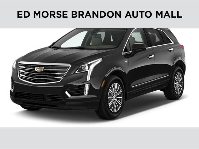 2017 cadillac xt5 luxury luxury 4dr suv for sale in brandon florida classified. Black Bedroom Furniture Sets. Home Design Ideas