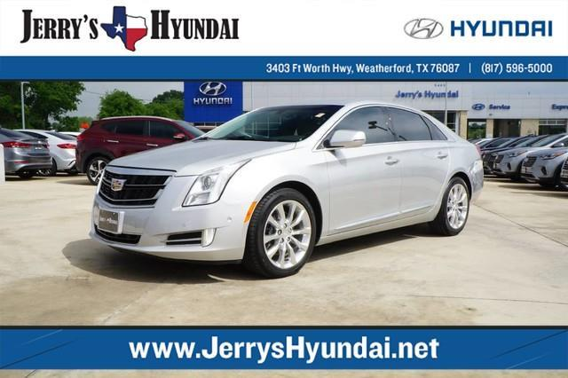 2017 cadillac xts luxury luxury 4dr sedan 2017 cadillac xts luxury sedan in weatherford tx. Black Bedroom Furniture Sets. Home Design Ideas