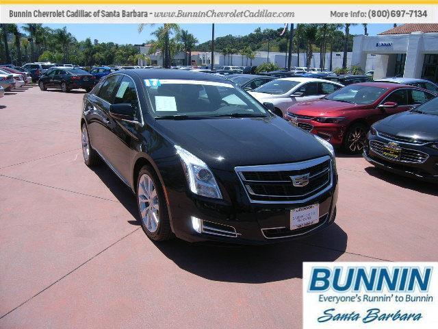 2017 cadillac xts luxury luxury 4dr sedan for sale in santa barbara california classified. Black Bedroom Furniture Sets. Home Design Ideas