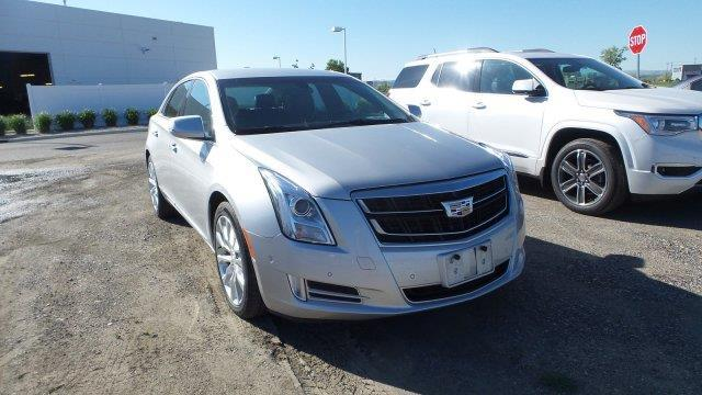 2017 cadillac xts luxury luxury 4dr sedan for sale in billings montana classified. Black Bedroom Furniture Sets. Home Design Ideas