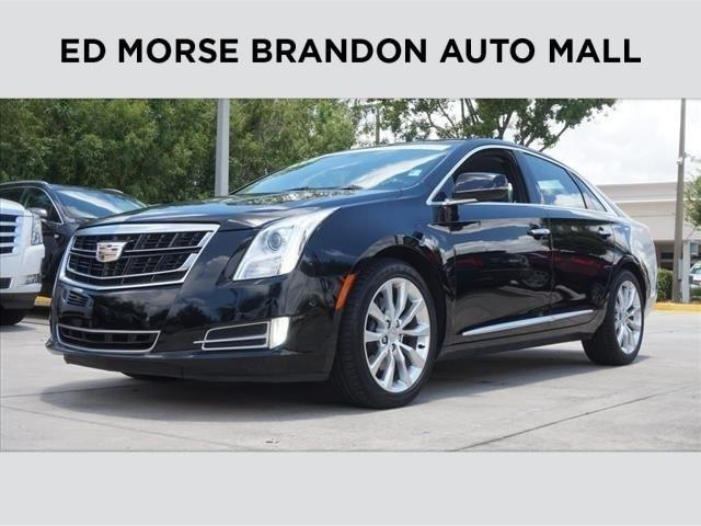 2017 cadillac xts luxury luxury 4dr sedan for sale in brandon florida classified. Black Bedroom Furniture Sets. Home Design Ideas