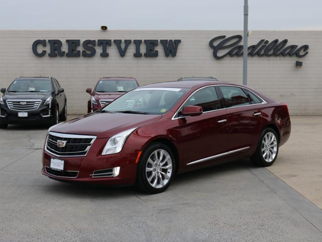 2017 Cadillac XTS Luxury Luxury 4dr Sedan For Sale In West