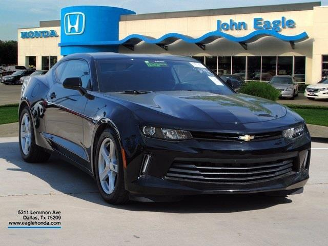 2017 Chevrolet Camaro Lt Lt 2dr Coupe W 1lt For Sale In
