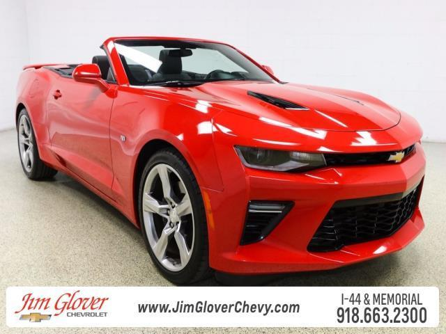 2017 chevrolet camaro ss ss 2dr convertible w 1ss for sale in tulsa oklahoma classified. Black Bedroom Furniture Sets. Home Design Ideas