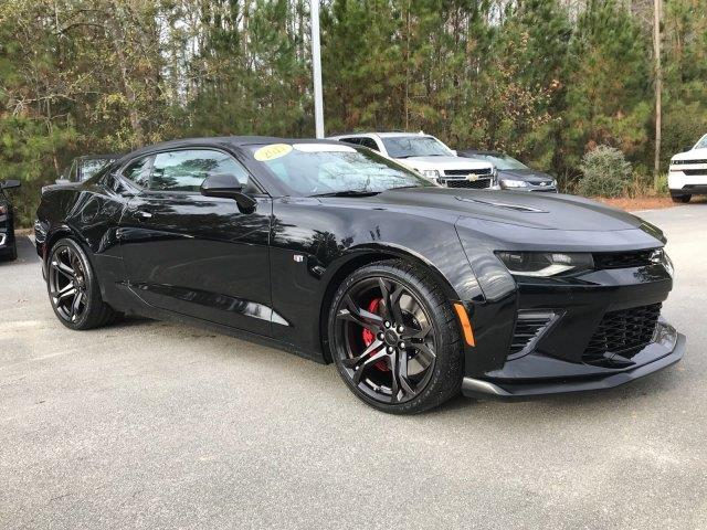 2017 chevrolet camaro ss ss 2dr coupe w 1ss for sale in bluffton south carolina classified. Black Bedroom Furniture Sets. Home Design Ideas