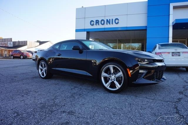 2017 chevrolet camaro ss ss 2dr coupe w 1ss for sale in griffin georgia classified. Black Bedroom Furniture Sets. Home Design Ideas
