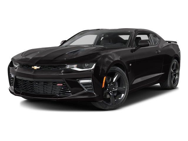 2017 Chevrolet Camaro SS SS 2dr Coupe w/1SS
