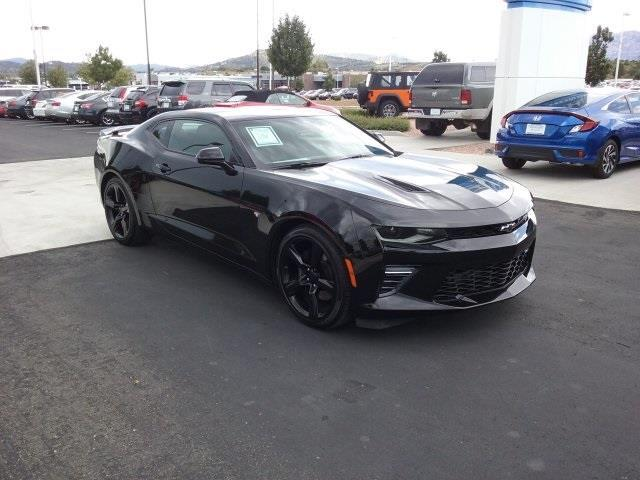 2017 chevrolet camaro ss ss 2dr coupe w 1ss for sale in prescott arizona classified. Black Bedroom Furniture Sets. Home Design Ideas