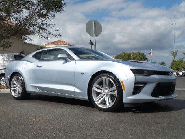 2017 chevrolet camaro ss ss 2dr coupe w 2ss for sale in estero florida classified. Black Bedroom Furniture Sets. Home Design Ideas