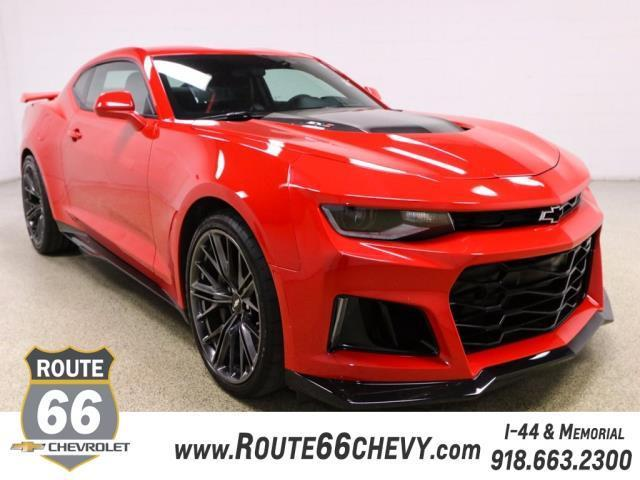 2017 chevrolet camaro zl1 zl1 2dr coupe for sale in tulsa oklahoma classified. Black Bedroom Furniture Sets. Home Design Ideas